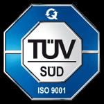 tuv-certified-logo