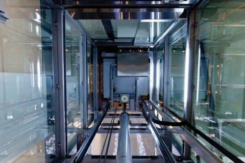 Hydraulic-Lift