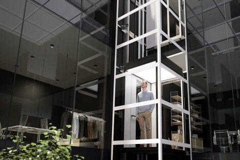 MRL-Lift